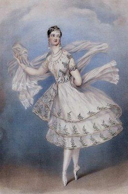 Maria Tagloni